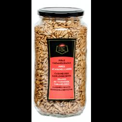 Graines de Tournesol Caramélisées - 500gr