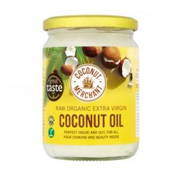 Huile de Coco Extra Vierge Biologique