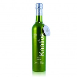 Meilleure Huile d'Olive Extra Vierge - Epicure - 500ml