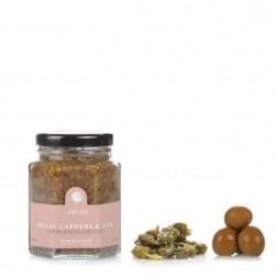 Tartinable d'olive et câpres