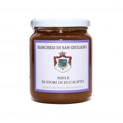 Miel à la Fleur d'Eucalyptus - 500gr