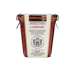 Compote de Framboise - 270gr