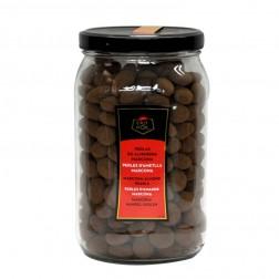 Perles d'Amande Marcona au Chocolat - 600gr