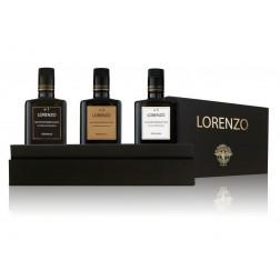 Olive Oil Extra Virgin | San Lorenzo Trio - Monocultivars