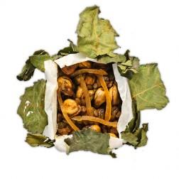 Fagottino - Figues blanche séchée farci au rhum