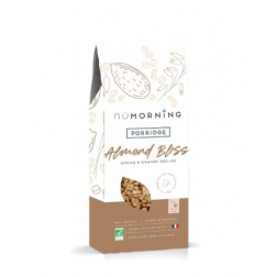 Muesli Organic I Almonds, Hazelnuts and Walnuts