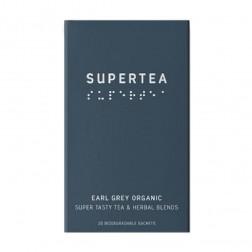 Supertea - Thé Biologique Earl Grey