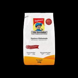 Farine de Tapioca Hydratée - Prête à préparer - 500gr