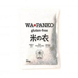 Panko de Riz Japonais - 200gr