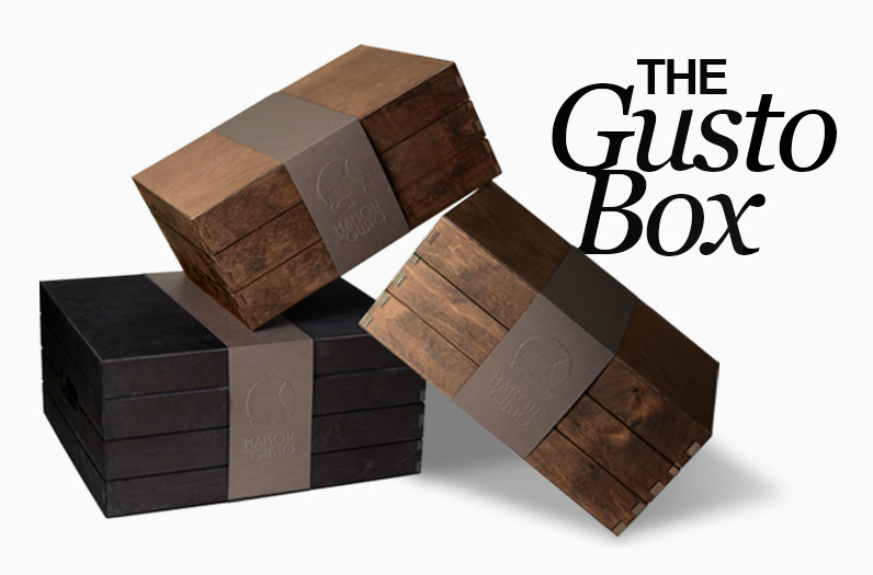 The Gusto Box
