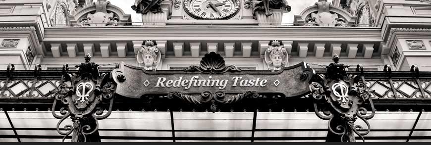 Maison del Gusto - Redefining Taste