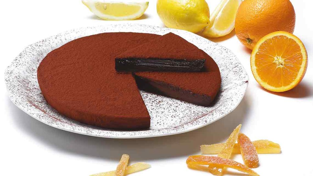 Is this the perfect chocolate cake?