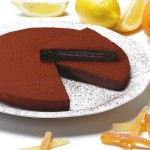 Enfin le parfait gâteau au chocolat noir sans gluten ?